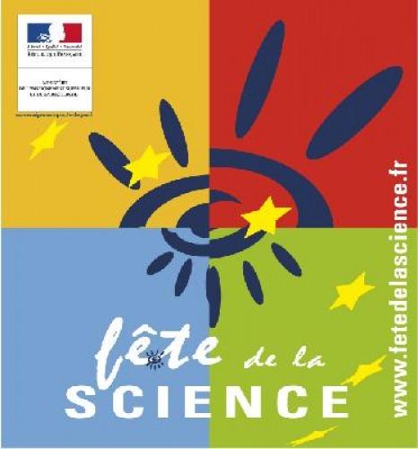 Fete de la science 2009